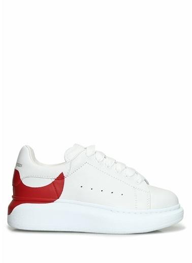Alexander McQueen Sneakers Kırmızı
